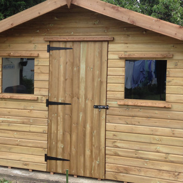 Shed Services In Brentwood Ilford And Romford