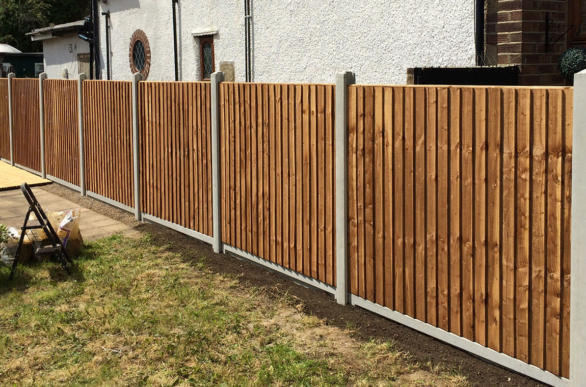 Fencing Services In The East London Area