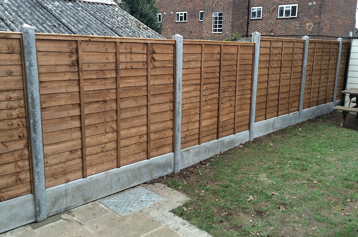 Patio and Landscaping Services in east London
